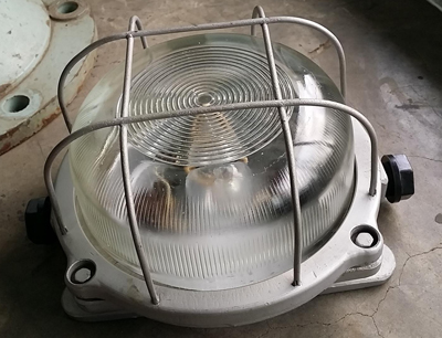 Marine Bulkhead Light