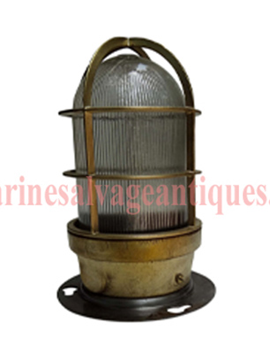 Authentic Ship Lights