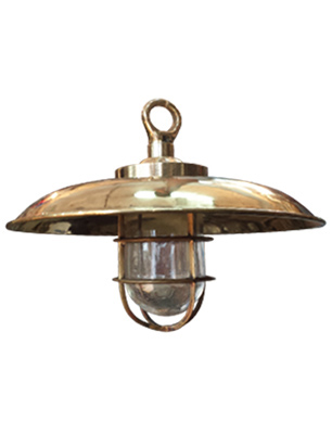 Outdoor Ceiling Light