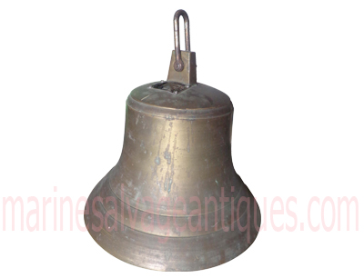 Antiques Ring Bell