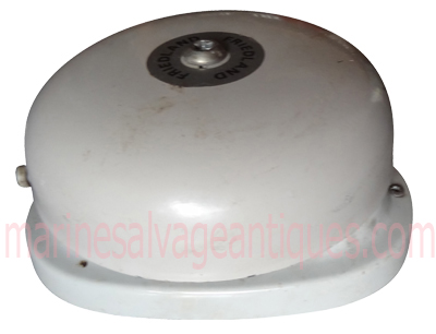Electrical ship ring bell