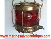 Ship Lamps & Lights