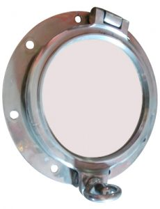 Nautical Porthole