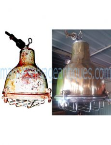 Antique Ceiling Lights