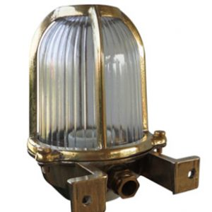 Antique Nautical Lights