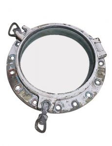 Antique Porthole