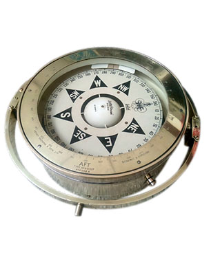 Antique Ship Compass