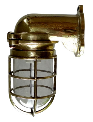 Antique Ship Lights