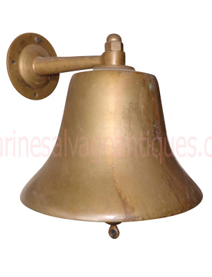 Brass Ship Bells