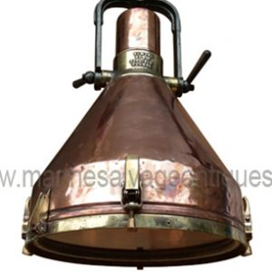 Large Ship Deck Light
