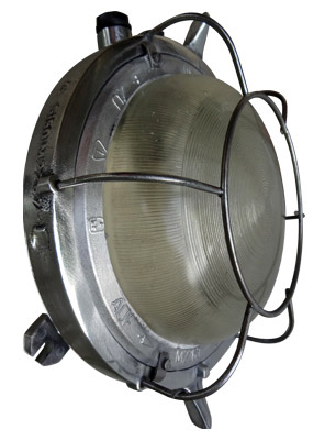 Outdoor Bulkhead Lights