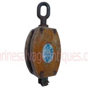 Ship Pulley