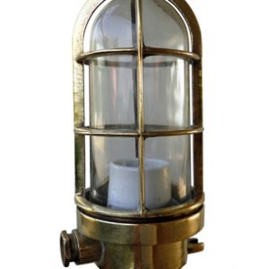 Vintage Ship Lights