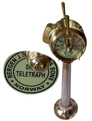 Antique Telegraph
