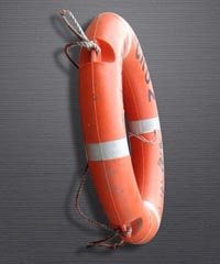 Lifeboats & Ring Buoys