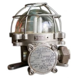 Marine Salvage Lights