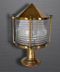 Nautical Outdoor Lighting