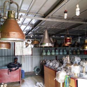 Nautical Salvage